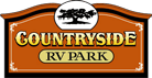 Countryside RV Park in Lake Panasoffkee, FL!